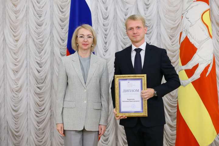 Назначения и отставки. В Челябинске победитель кадрового проекта стал замминистра