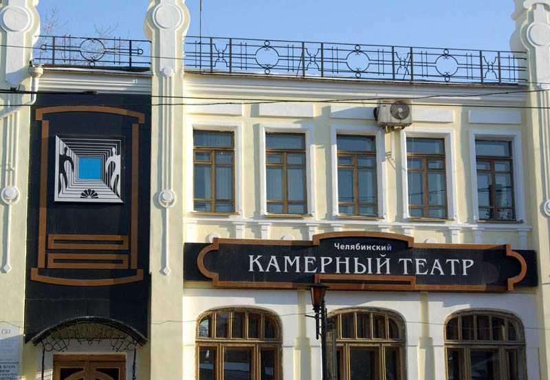 Камерный театр приглашает накастинг актеров без образования