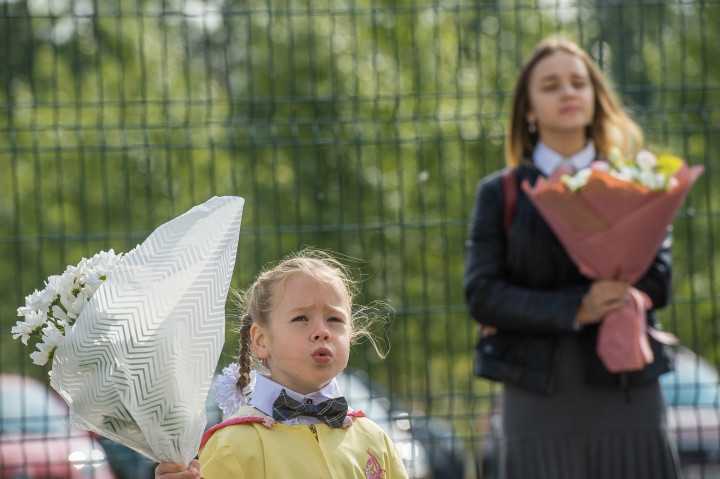 Как обеспечивают безопасность в челябинских школах