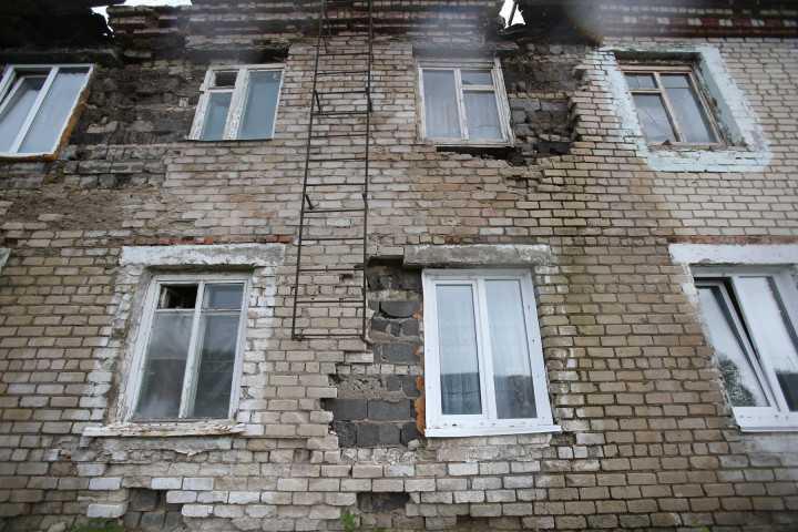 На Южном Урале более 7,5 миллиардов направят на расселение аварийных домов