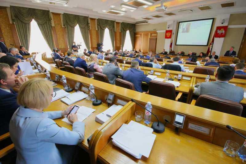 В Челябинске установлена выплата детям погибших участников войны