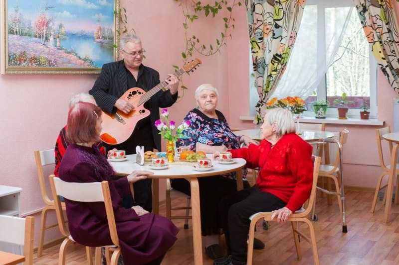 Челябинская область дом престарелых дома инвалидов для лежачих больных