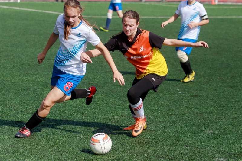 Победители Кубка «НОВАТЭК» встретились на фестивале в Челябинске