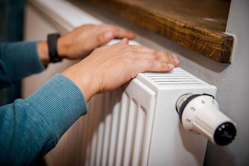 В Челябинске начнут включать отопление