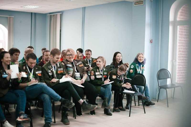 Бойцы студенческих отрядов пройдут обучение в Челябинске