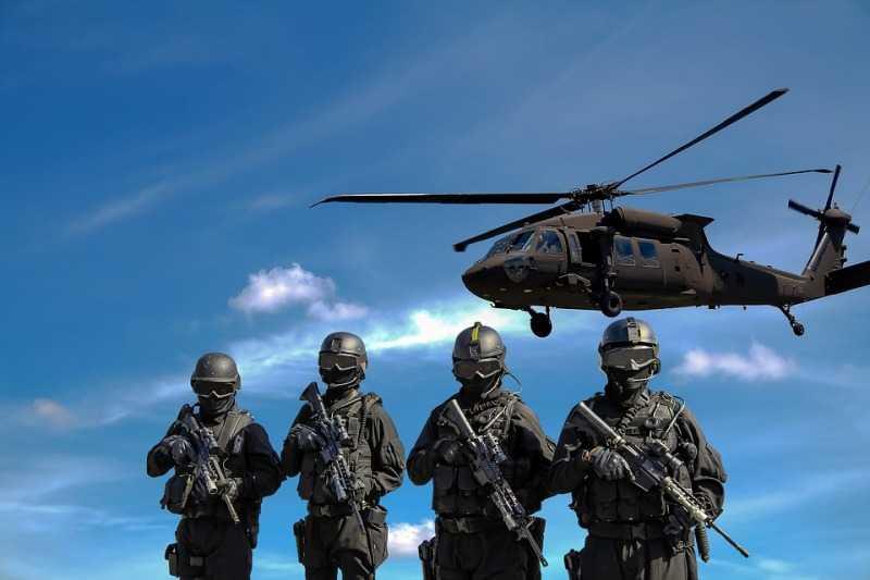 В Челябинск прибыли китайские военные вертолеты