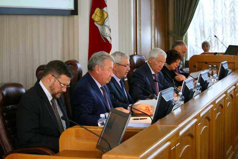 В Челябинске снизили транспортный налог