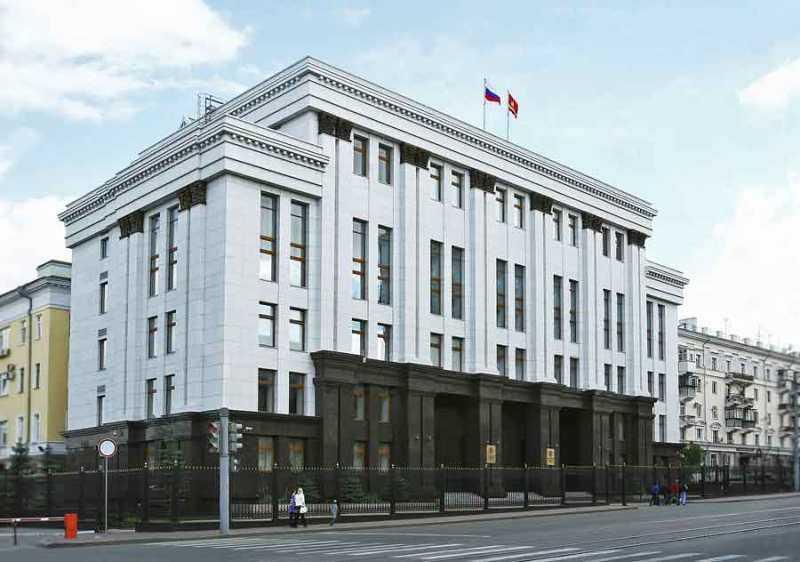 Избирательные участки наЮжном Урале сделают доступнее для людей сограниченными возможностями