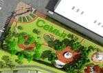 К Дню города в Челябинске откроется Сквер Семьи