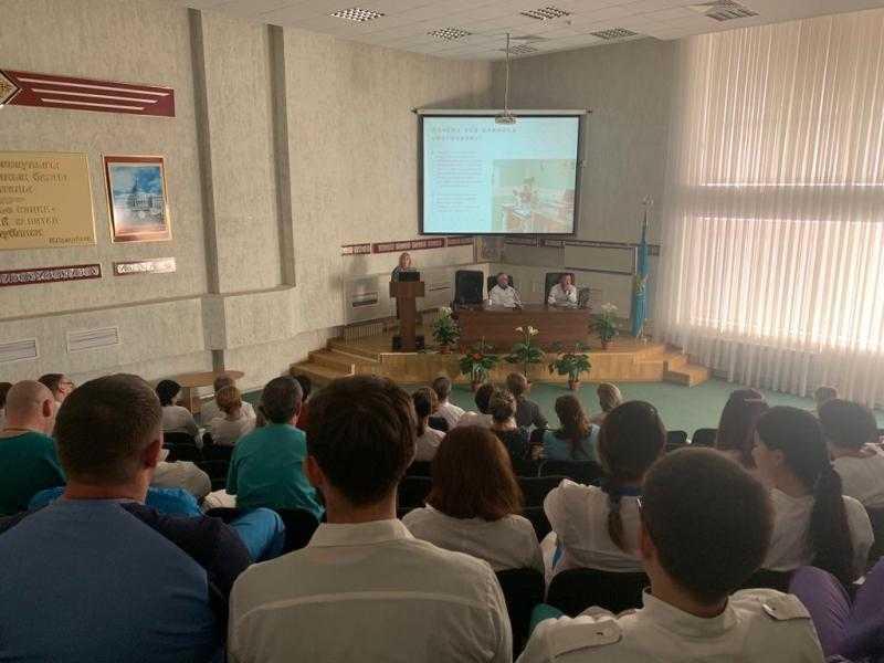 Челябинские репродуктологи проконсультировали пациентов в Костанае