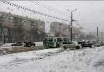 Челябинск восстанавливается после снежных выходных