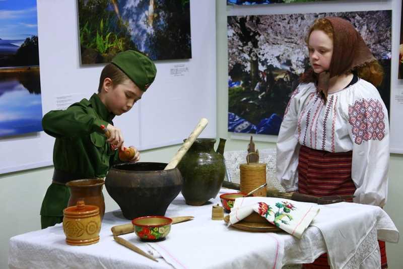 В Челябинске подготовят юных музейщиков и экскурсоводов