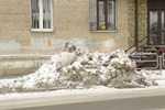 Челябинского градоначальника возмутило ужасное состояние тротуаров