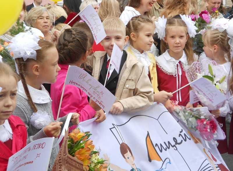 Челябинские школьники собирают деньги в помощь онкобольным детям