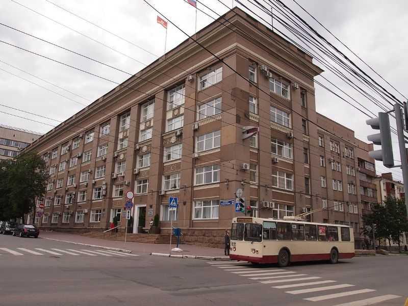 На пост главы Челябинска претендуют шесть человек