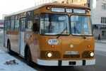В Челябинске появился экскурсионный ретро-автобус
