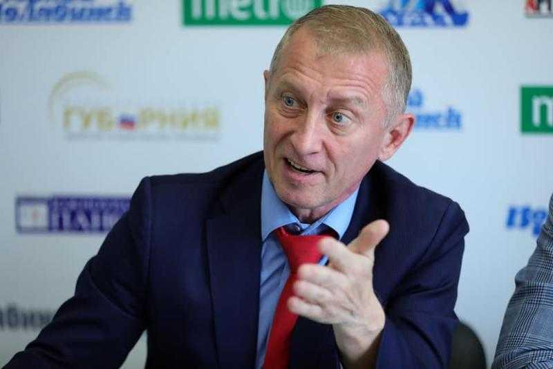 Политологи оценили шансы Константина Нациевского на выборах губернатора Челябинской области