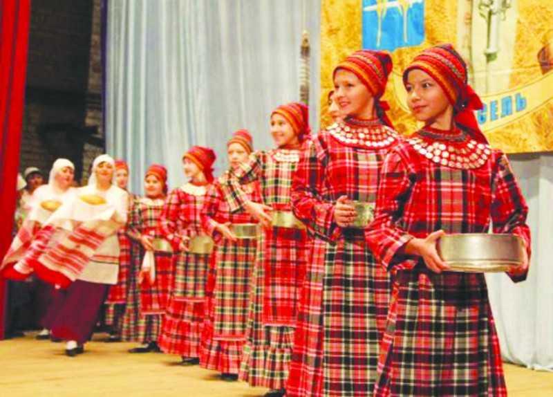 На южноуральский фестиваль нагайбаков приедут гости из Парижа
