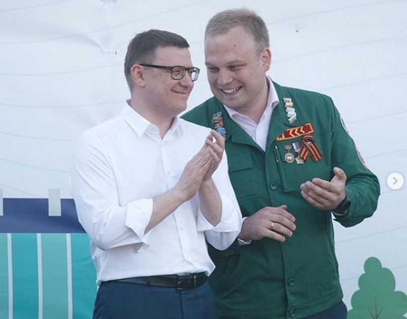 Челябинцы создали сайт общественной поддержки Алексея Текслера