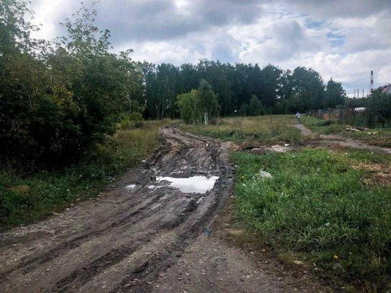 В челябинский поселок Керамзавода запустят транспорт