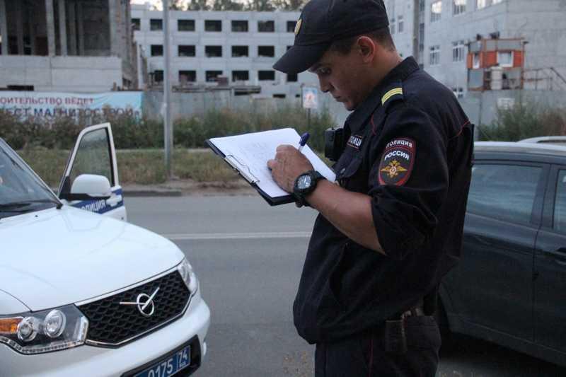 За «Ночь» в Челябинске раскрыли 17 преступлений